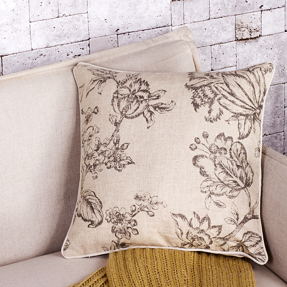 New Arrival Home Decoration Cushion Throw Pillow Case