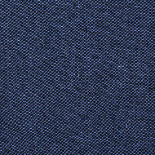 Navy Blue Vintage Home Texitle Linen Cotton Upholstery Sofa Fabric